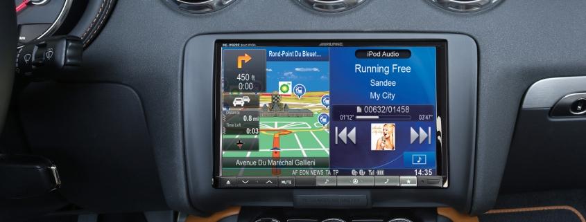 meilleure application de branchement GPS